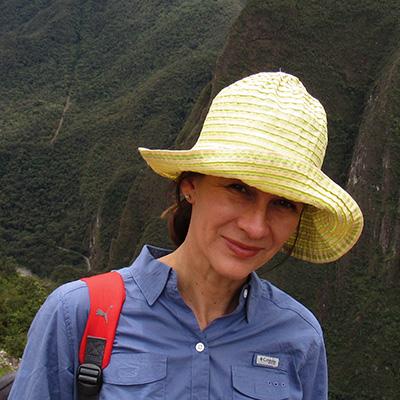 Claudia Reinert