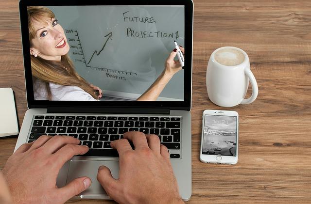10 Reasons IEPs Need Blogs
